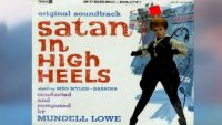 Mundell Lowe – Satan in High Heels (Full Album)
