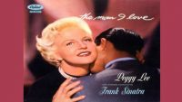 Peggy Lee – The Man I Love (Full Album)