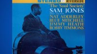 Sam Jones – The Soul Society