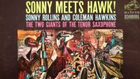Sonny Rollins & Coleman Hawkins – Sonny Meets Hawk!