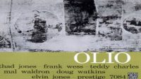 Thad Jones – Olio ( Full Album )