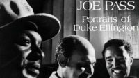 Joe Pass – Portraits of Duke Ellington (Full Album)