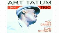 Art Tatum – 1944 Trio (Full Album)