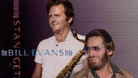 The Bill Evans Trio feat Stan Getz – But Beautiful (Full Album)