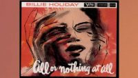Billie Holiday – All or Nothing at All