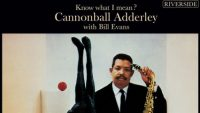 Cannonball Adderley – Know What I Mean?