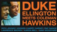 Duke Ellington Meets Coleman Hawkins (Full Album)