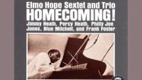 Elmo Hope — Homecoming (Full Album)