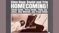Elmo Hope — Homecoming (Full Album)