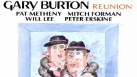 Gary Burton – Reunion (Full Album)