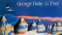 George Duke – Feel (Full Album)