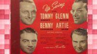 Tommy Dorsey / Glenn Miller / Benny Goodman / Artie Shaw – Up Swing (Full Album)