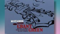 Grant Green – Matador (Full Album)