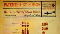 "Harry ""Sweets"" Edison Quintet ‎– Patented By Edison (Full Album)"