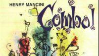 Henry Mancini – Combo! (Full Album)