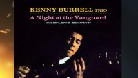 Kenny Burrell Trio – A Night At The Vanguard (Full Album)