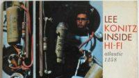 Lee Konitz – Inside Hi-Fi