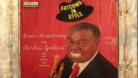 Louis Armstrong – Satchmo In Style