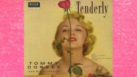 Tommy Dorsey and his Orchestra ‎– Tenderly