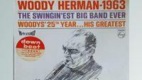 Woody Herman-1963 – The Swingin´est Big Band Ever (Full Album)