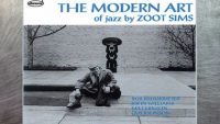 Zoot Sims  – The Modern Art of Jazz (Full Album)