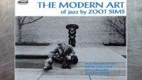 Zoot Sims  – The Modern Art of Jazz (Full Album)