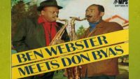 Don Byas and Ben Webster – Ben Webster Meets Don Byas