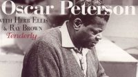 Oscar Peterson – Tenderly (Full Album)