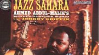 Ahmed Abdul-Malik – Jazz Sahara (Full Album)