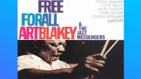 Art Blakey and The Jazz Messengers – Free For All (Full Album)