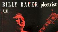 Billy Bauer – Plectrist (Full Album)