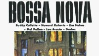 Buddy Collette – Bossa Nova (Full Album)