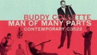 Buddy Collette – Man of Many Parts (Full Album)