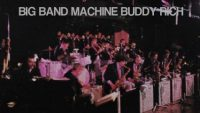 Buddy Rich – Big Band Machine (Full Album)