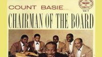 Count Basie – Chairman Of The Board (Full Album)