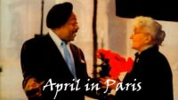 Count Basie And His Orchestra ‎– April In Paris (Full Album)