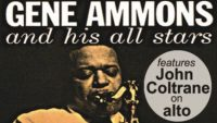 Gene Ammons And His All Stars – Groove Blues (Full Album)