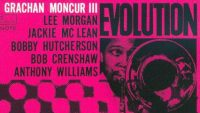 Grachan Moncur III – Evolution (Full Album)