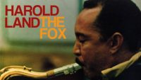 Harold Land – The Fox (Full Album)