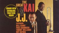 J.J. Johnson & Kai Winding – The Great Kai & J. J.
