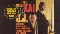 J.J. Johnson & Kai Winding – The Great Kai & J. J.