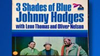 Johnny Hodges with O. Nelson & L. Thomas – 3 Shades of Blues (Full Album)
