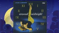 Julie London – Around midnight (Full Album)