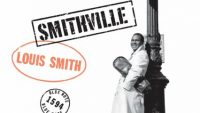 Louis Smith – Smithville (Full Album)