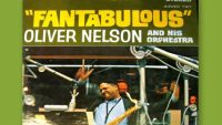 Oliver Nelson And His Orchestra – Fantabulous