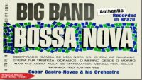 Oscar Castro-Neves & His Orchestra – Big Band Bossa Nova