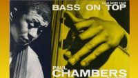 Paul Chambers – Bass on Top (Full Album)