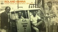 Roland Hanna — The New York Jazz Quartet in Chicago (Full Album)