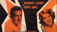 Rosemary Clooney feat. Harry James – Hollywood's Best