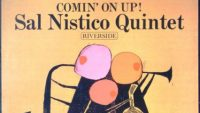 Sal Nistico Quintet – Comin' on Up (Full ALbum)